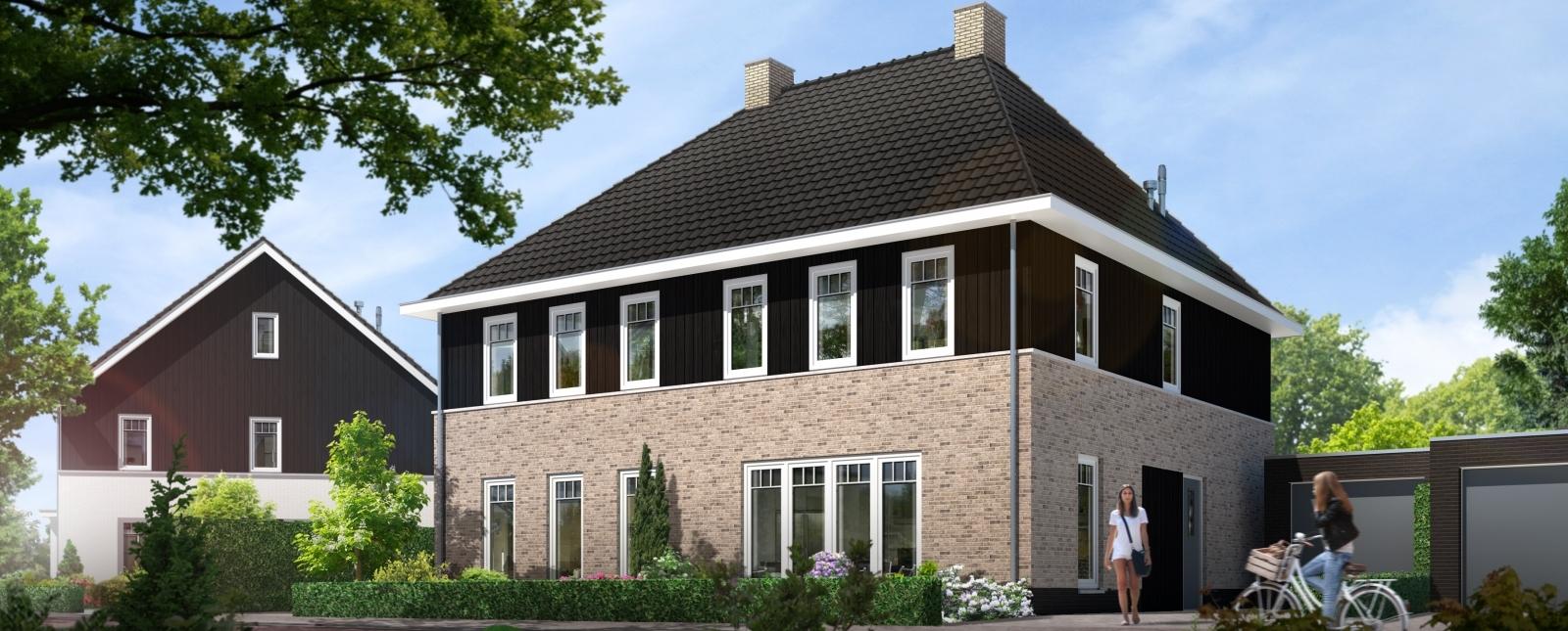 Holzenbosch Voorthuizen
