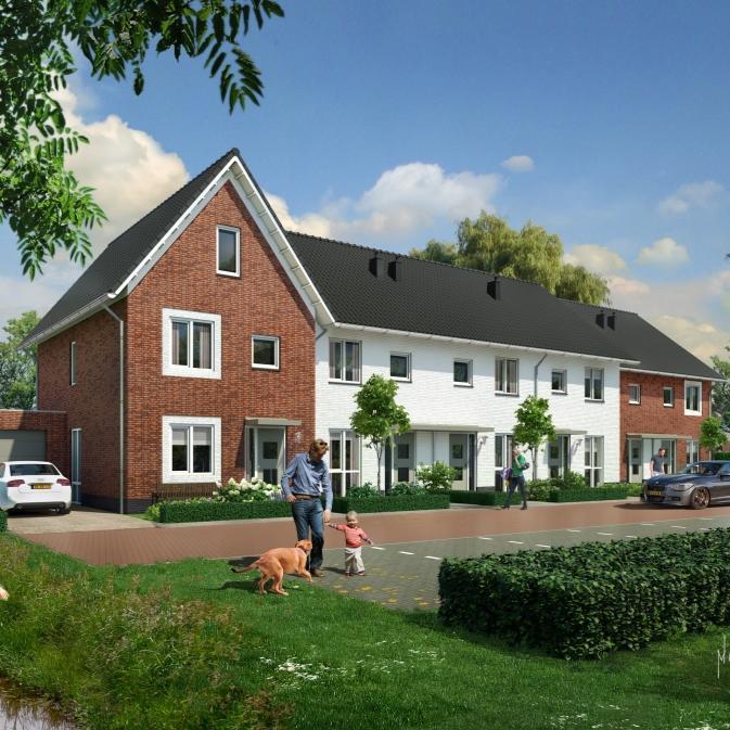 De Nieuwe Wiek Kootwijkerbroek (OPGELEVERD)