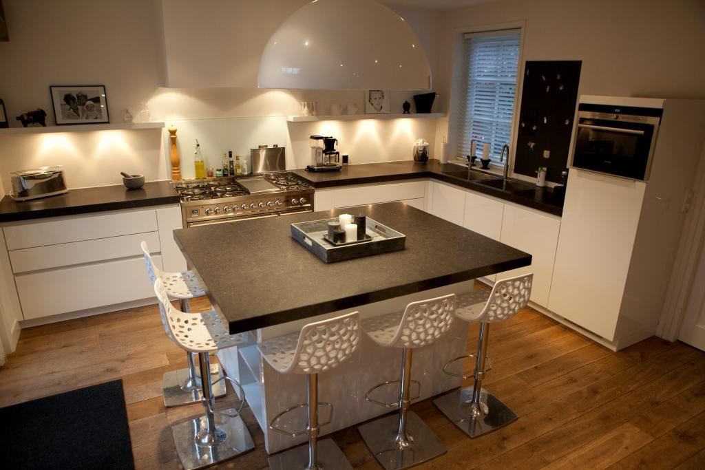 Keuken Laren