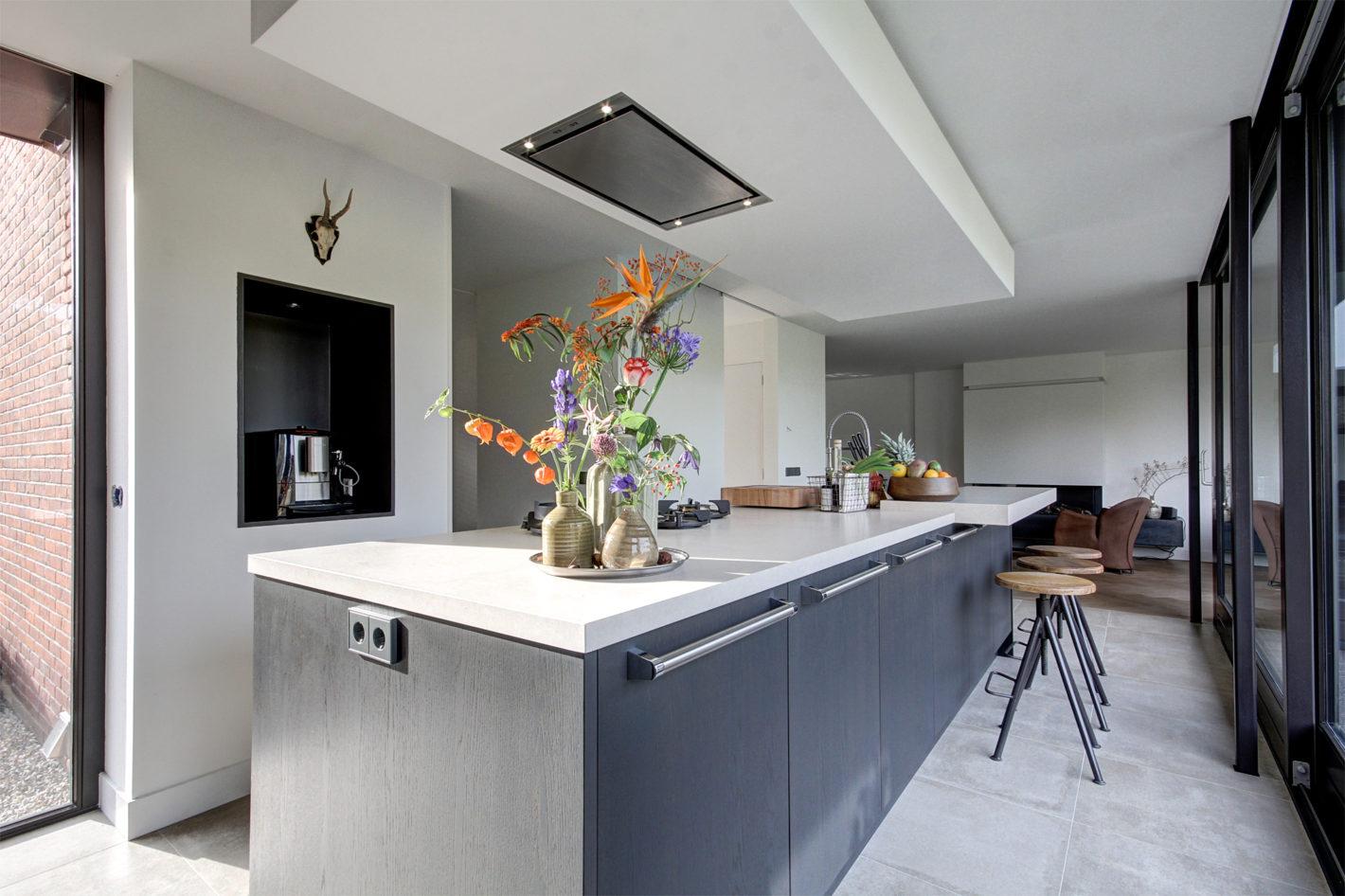 Een stijlvolle keuken samenstellen