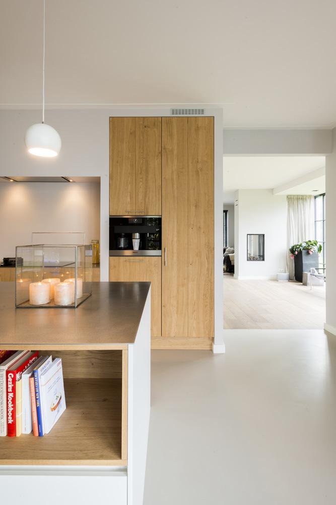 Nieuwbouwwoning Amstelveen
