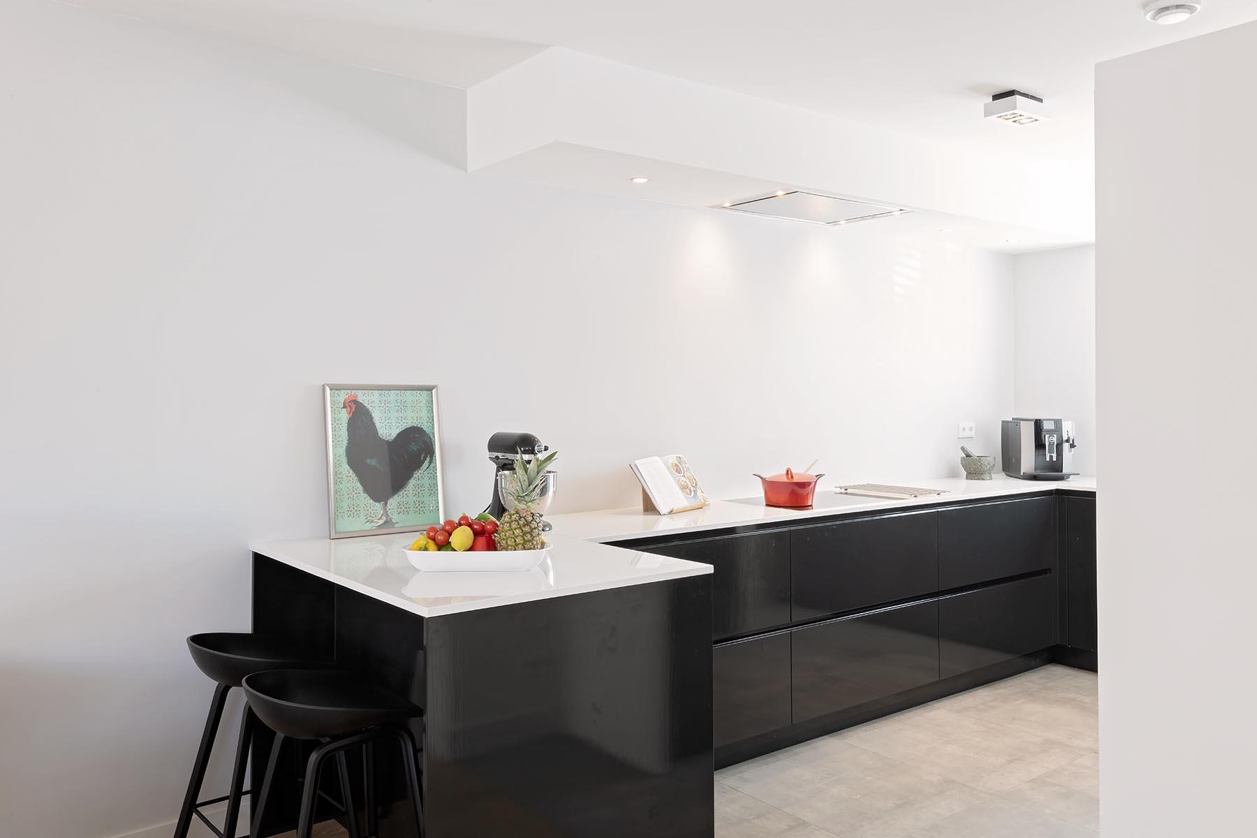 Maatwerk keuken in Haarlem