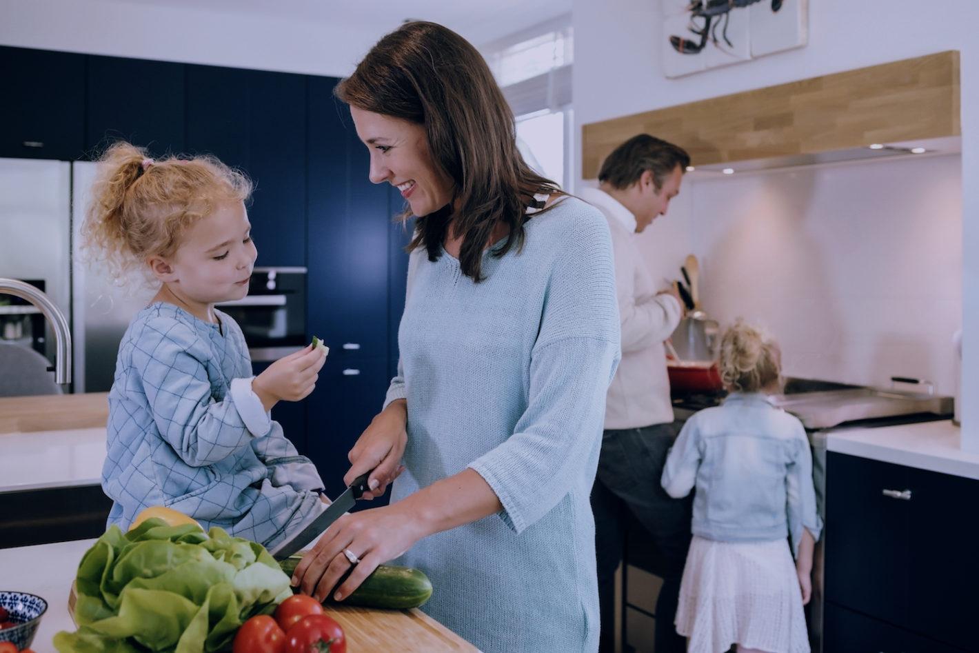 Sfeerbeeld keuken | Van Manen Keukens