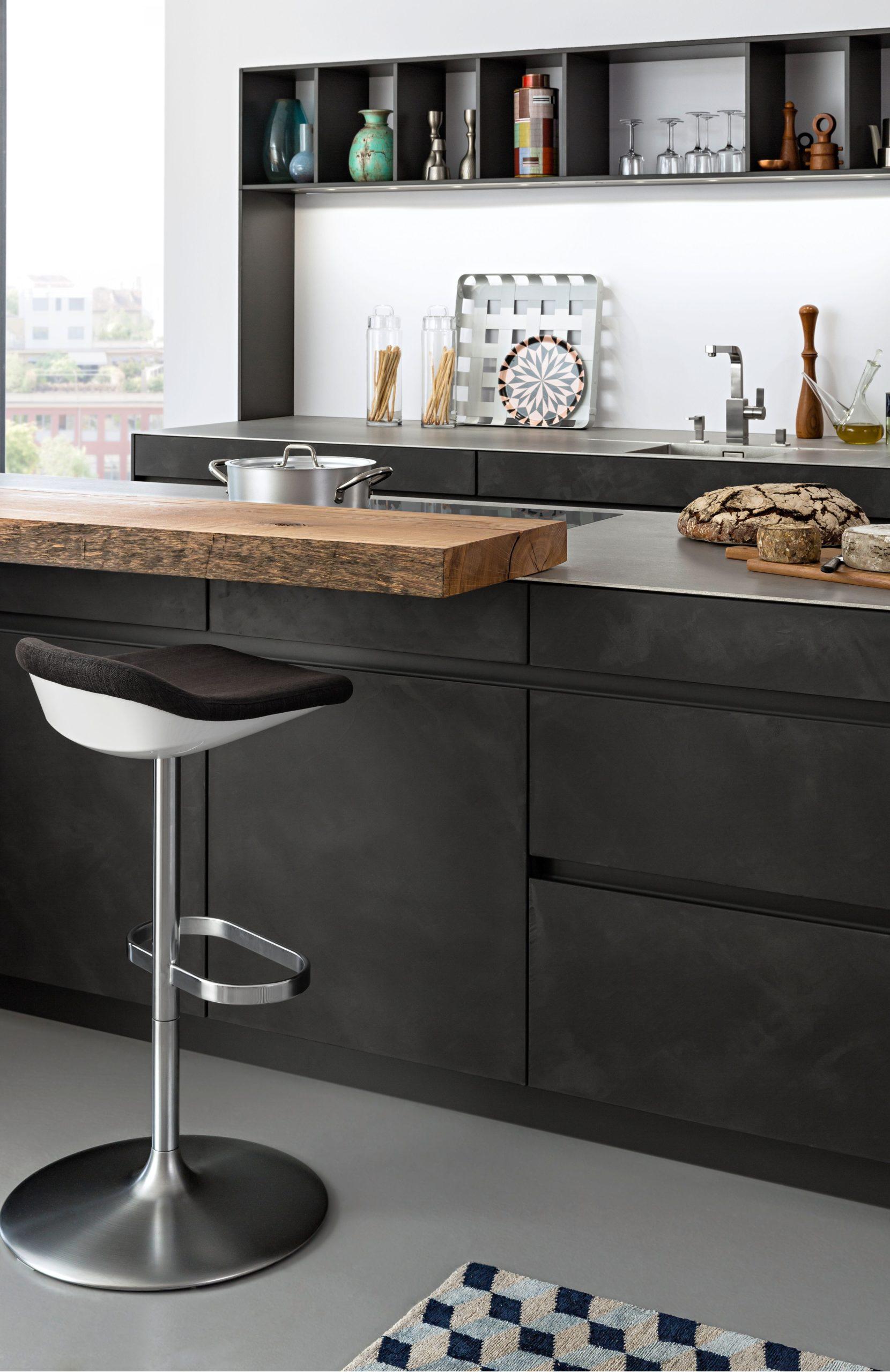 Nieuw: Leicht Studio | Van Manen Keukens