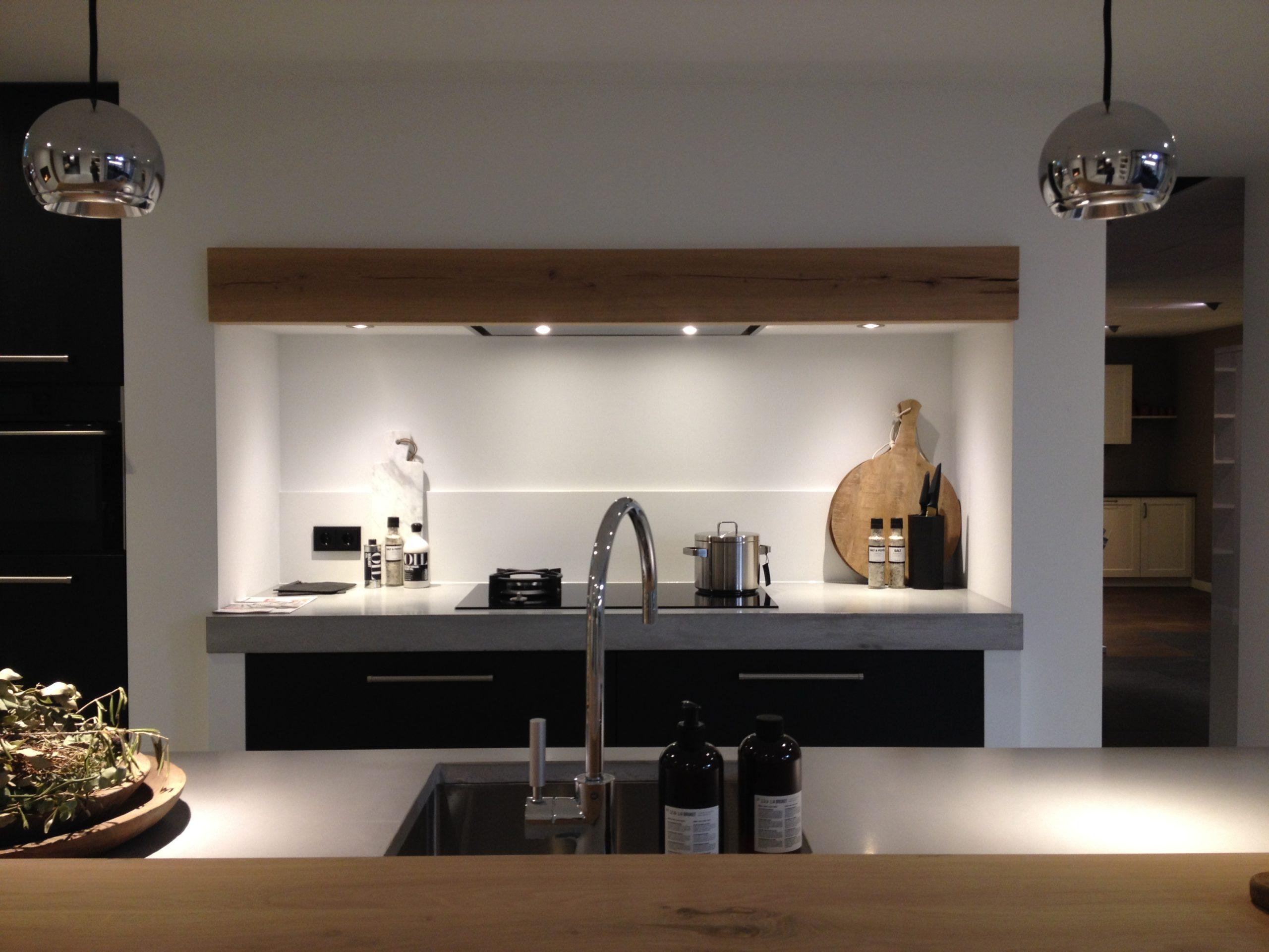 Hoe kies ik de juiste keukenverlichting?