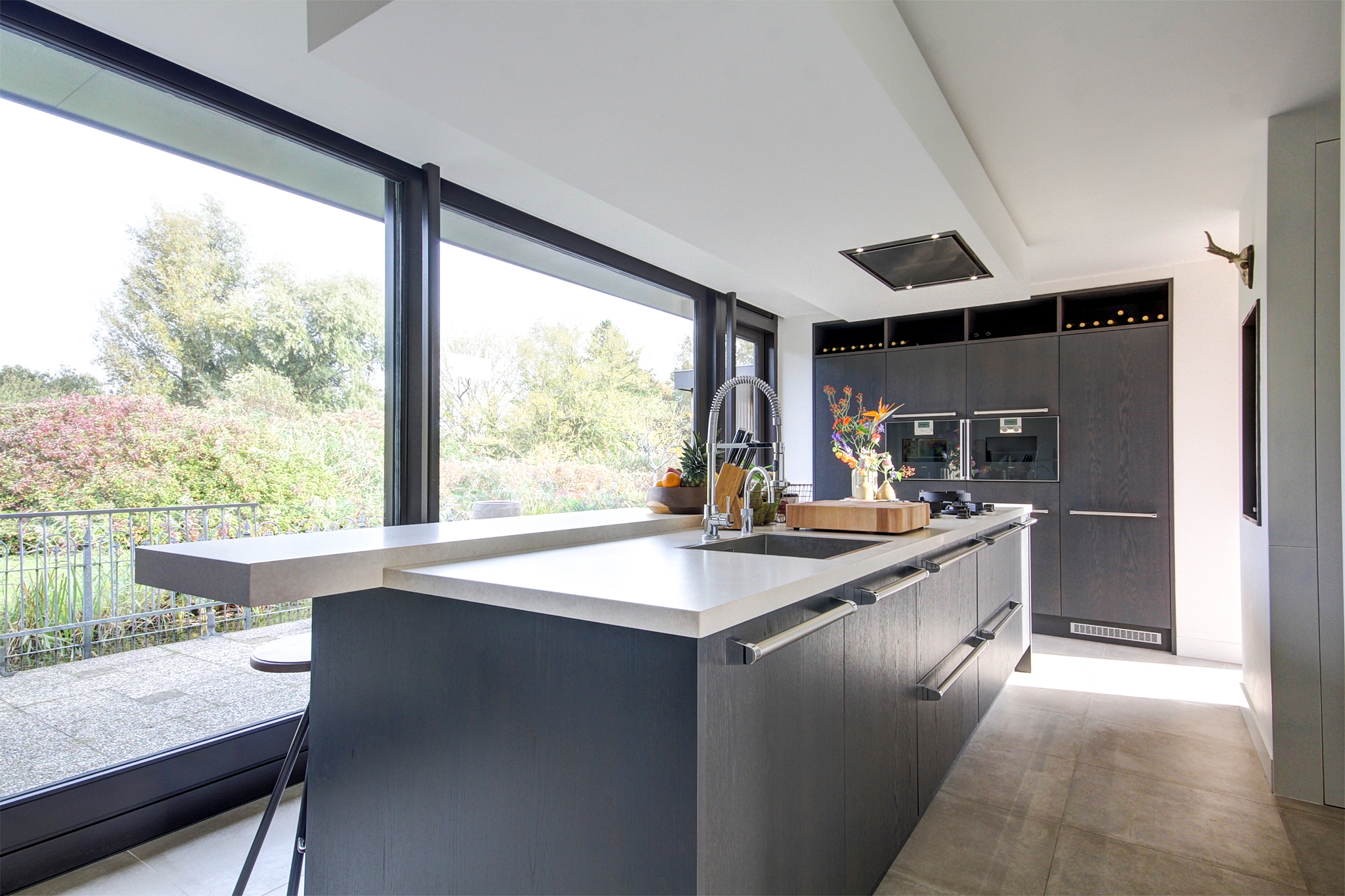 5 meestgestelde vragen (en antwoorden) bij het kopen van een nieuwe keuken