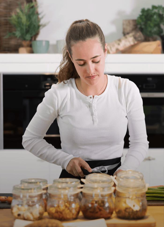 Koken met Van Manen Keukens