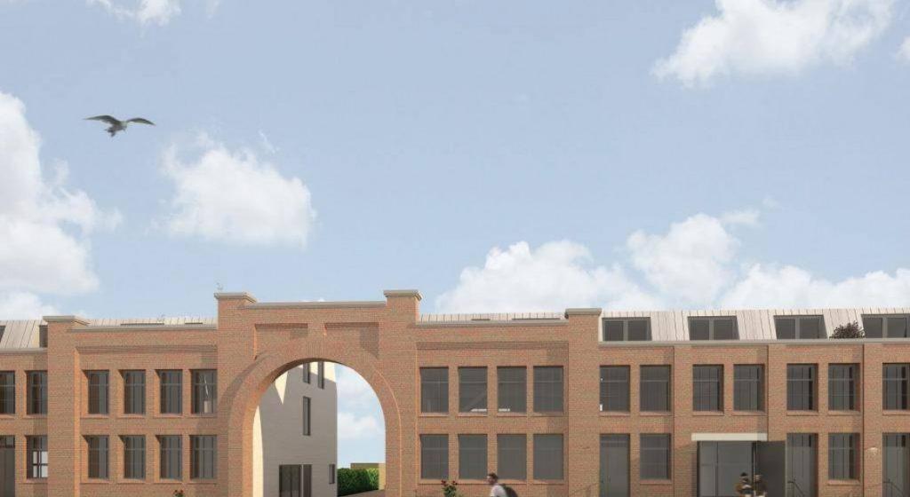 Enka – Het Carré   Nieuwbouw huizen