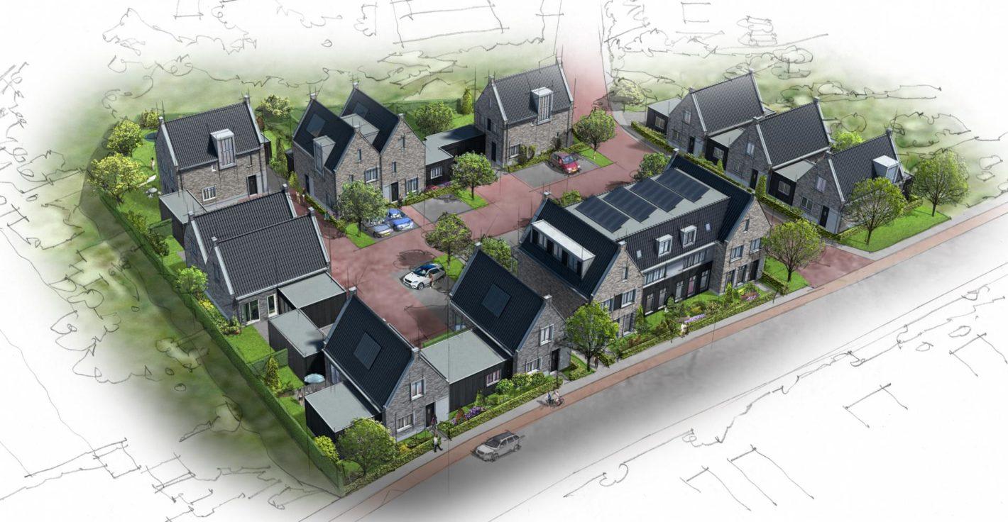 Jonkershof Barneveld (OPGELEVERD)